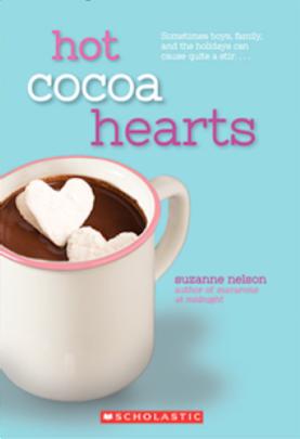 Hot Cocoa Hearts