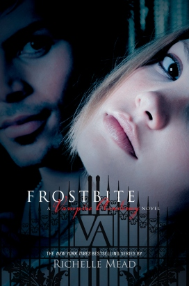 frostbite-richelle-mead