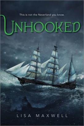 unhooked-lisa-maxwell