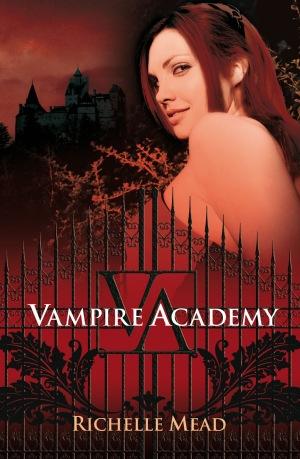vampireacademyrichellemead1