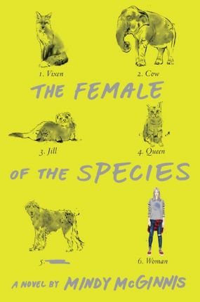 the-female-of-the-species-mindy-mcginnis