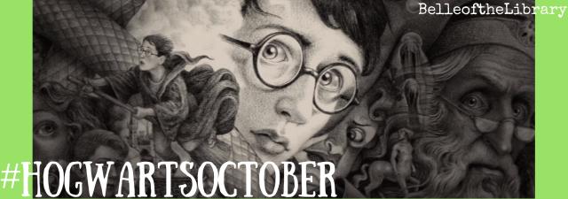 #HogwartsOctober (1)