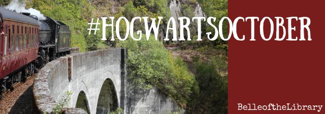 #HogwartsOctober